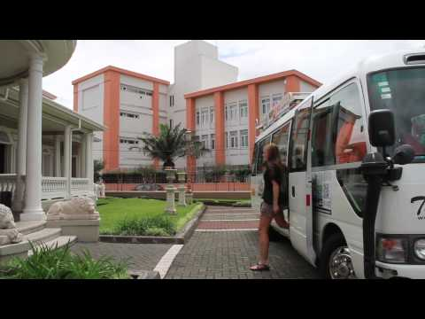 Costa Rica City Square Tours- Hop On Hop Off