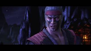Liu Kang - Online Matches (Mortal Kombat X)