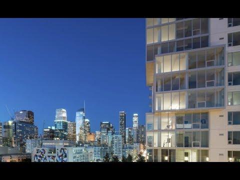TEN50 | South Park | DTLA | Real Estate | Walking Tour | DTour.LA