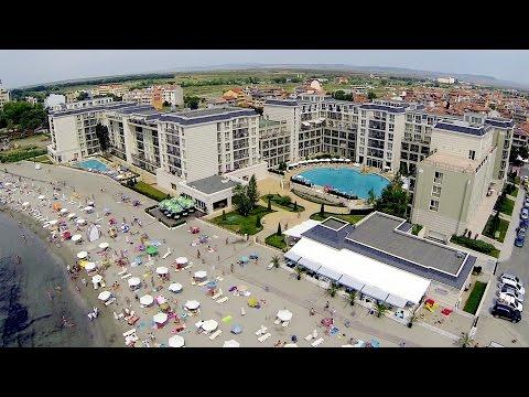 Hotel Festa Resort, Pomorie, Bulharsko - HD Travel Channel Slovakia