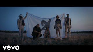 MEGALOH - Muss los (prod. by Truva) [Offizielles Video]