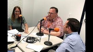 AccuWeather Podcast: Weather 101, so you want to be a meteorologist?