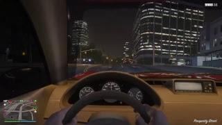 GTA V Online: Vamos lá (PlayStation 4-Live: Segunda a Sexta)Rumo 1.500! Não fake!