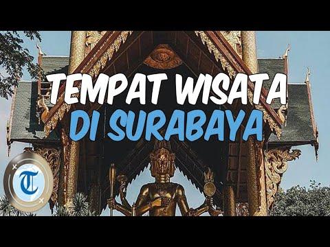 7-tempat-wisata-di-surabaya,-ada-kenjeran-park-hingga-de-javasche-bank
