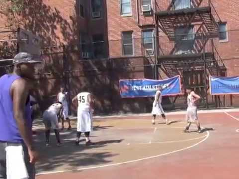 July 6, 2014 Kenny Graham's West 4th(Women's Division) and Tri- State Classic Basketball Tournaments