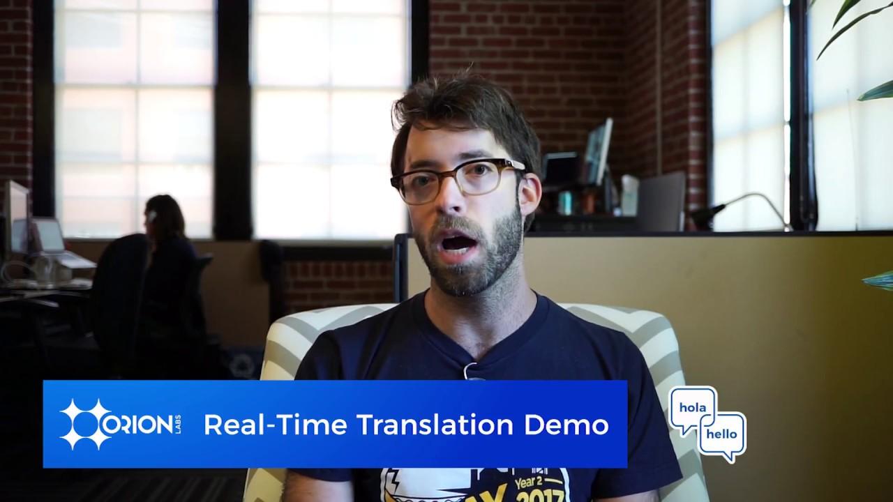 How to Make a Voice Translation Bot - Chatbots Magazine