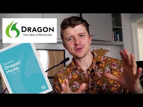 nuance-dragon-15---installation,-customization-+-[quick-demo]