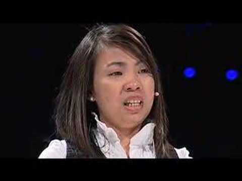 Michelle Tolentino - Compassion International