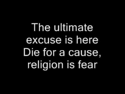 Nausea - Religious Wars (Subhumans Cover)