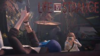 LIFE IS STRANGE Kapitel2 #15 | Der unheimliche Wohnwagentyp | Let