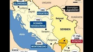Illusion Jugoslawien (1/2) – Der künstliche Zusammenhalt