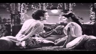 Pathala Bhairavi Movie   Hayigaa Video Song   NTR, Malathi
