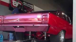 VIDEO #3: Drag Car Dyno Runs - NJ-New-Jersey-Shore-South-Central
