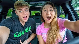 LIZZY MERCH COMING SOON!!!! ➡️www.Likelizzy.com TODAY LIZZY AND CARTER SHARER WENT OUT ON A DATE!! SEE WHAT HAPPENS AND WHERE ...