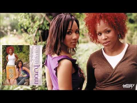 Mary Mary  In The Morning Instrumental
