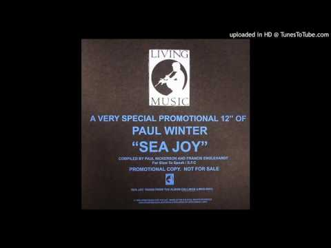 Paul Winter - Sea joy