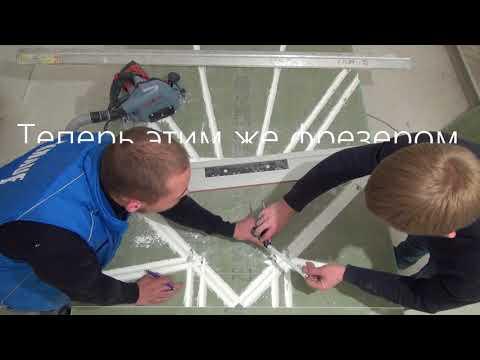 видео: Гипсокартон. ВЫСШИЙ ПИЛОТАЖ. ОРИГАМИ ИЗ ГИПСОКАРТОНА challenge. Самолетик из гипсокартона.