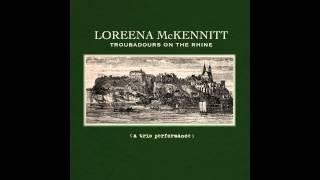 The Bonny Swans-Loreena McKennitt (HQ)