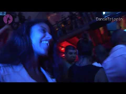 Carl Craig   Cocoon, Amnesia Ibiza DJ Set   DanceTrippin