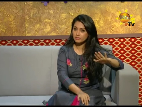 Pooja Umashankar Talks About Sarigama Sinhala Movie