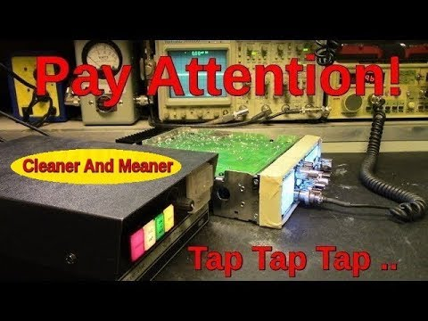 Breaker Breaker Citizens Band / 10 Meter EXP Amateur Radio / Time For Reality Check!