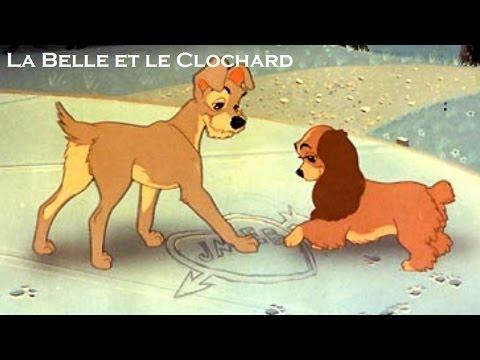 La Belle et le Clochard 1955 - Réalisé par Wilfred Jackson, Hamilton Luske et Clyde Geronimi. Mp3