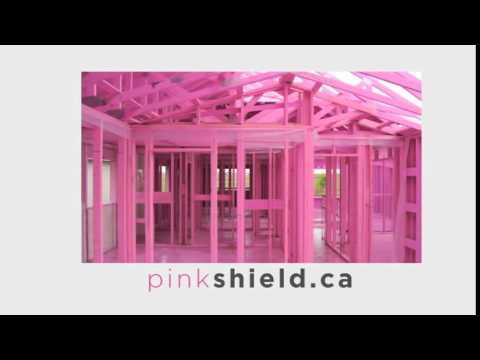 pinkshield fire retardant paint