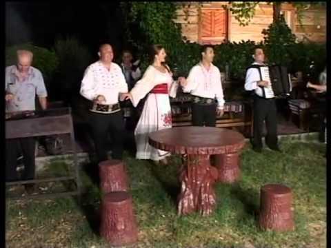 Violeta Constantin - Plimba ici, plimba colea (Videoclip) Muzica de Petrecere 2013 - Hore, Sarbe