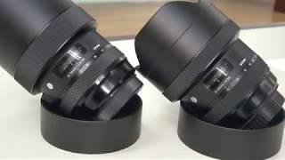 [영상] 우수한 왜곡 억제력 실현 '시그마 아트 14-24mm F2.8 DG HSM' 렌즈는 어떤 제품?