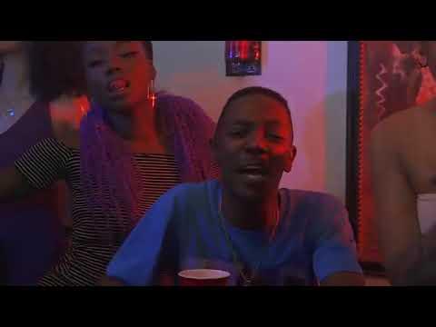 Booda Babyy Feat. Stunna Blu - Background (Official Music Video) - Produced By Litt Sherm