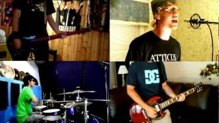 TheOnlineSongs - The Rock Show (Blink-182 Cover)