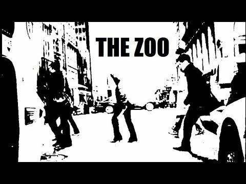 Scorpions   The Zoo