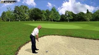 Mowsbury Golf Club for Links 2003