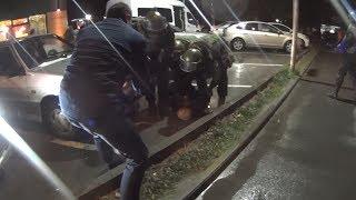 """В Волгограде банду наркоторговцев задержали на парковке """"McDonald's"""""""