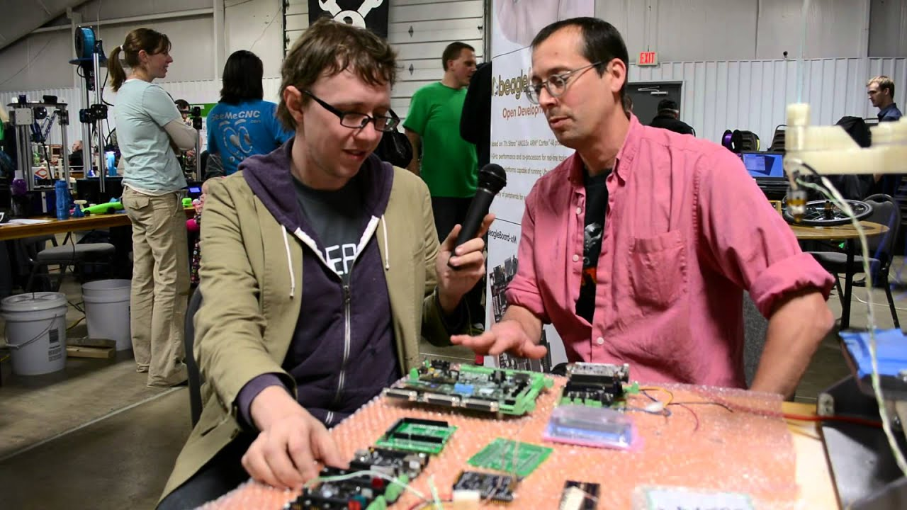 BeagleBone CNC Controllers