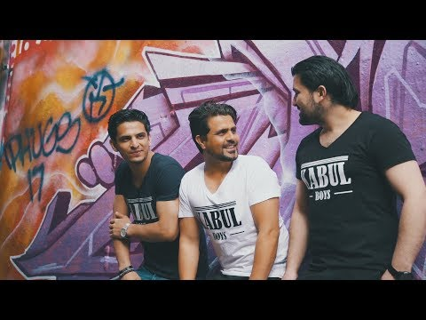 Kabul Boys  - Kabul Official Music Video