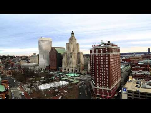 The Downtown Experience in Downcity Providence | Rhode Island