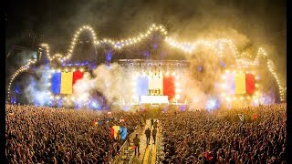 Armin @ UNTOLD 2017 - Romania you are beautiful