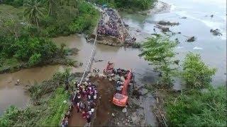 Video Tragedi Banjir Krui Pesisir Barat Lampung download MP3, 3GP, MP4, WEBM, AVI, FLV September 2018