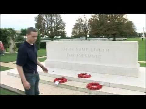 Commando Spirit - The Royal Marines Charitable Trust Fund