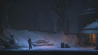 The tragic and stormy love story in Puccini