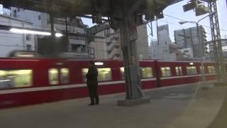MELLの「砂漠の雪」に合わせて、私の好きな京浜急行の動画を編集しまし...