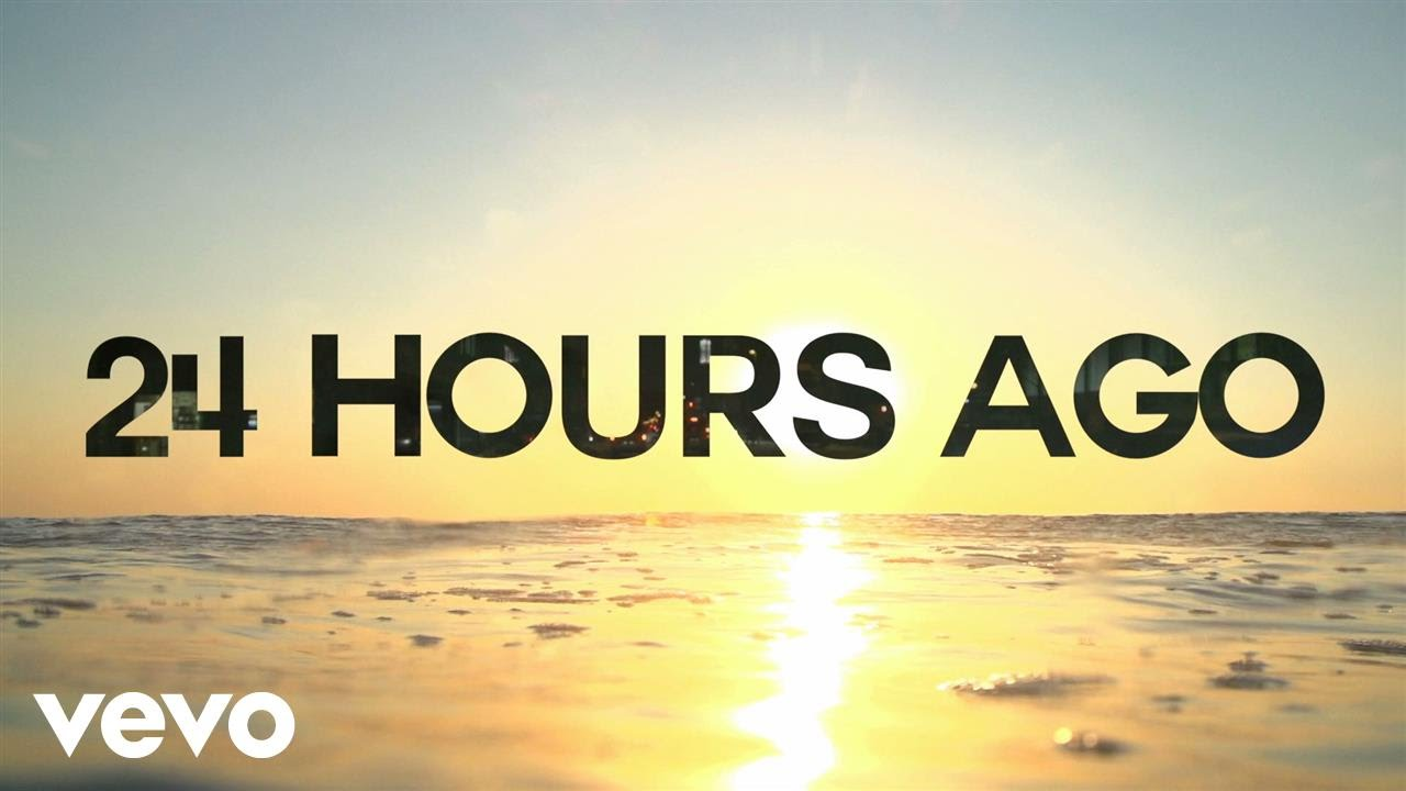 Jen Jis - 24 Hours Ago (Lyrics Video) ft. Yseult - YouTube