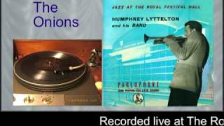 Humphrey Lyttelton The Onions Thumbnail