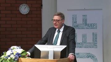 Professori emeritus Jouko Tuomiston syntymäpäiväseminaari: Tiedettä kansalle ja päättäjille