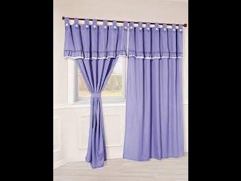 Como hacer cortinas para cocina youtube for Como hacer cortinas de cocina