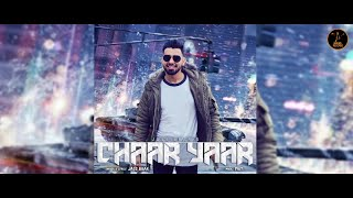 JASS BRAR CHAAR YAAR PRIT   LATEST PUNJABI SONG 2018   NEW PUNJABI SONG 2018   MALWA RECORDS