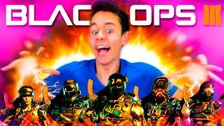 """""""ESPECIALISTAS HÉROES #HYPE""""!! - Black Ops 3 en DIRECTO w/Grefg!"""