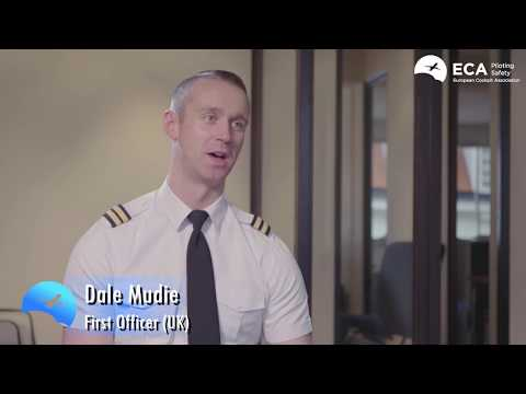Did you face any problems during flight training or type rating?
