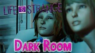 EMOTIONAL LEAKAGE! | Life Is Strange | Dark Room | 1 (Gameplay/Walkthrough/LetsPlay) thumbnail